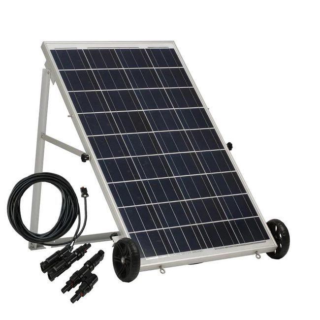 Natures Generator Power Panel Kit