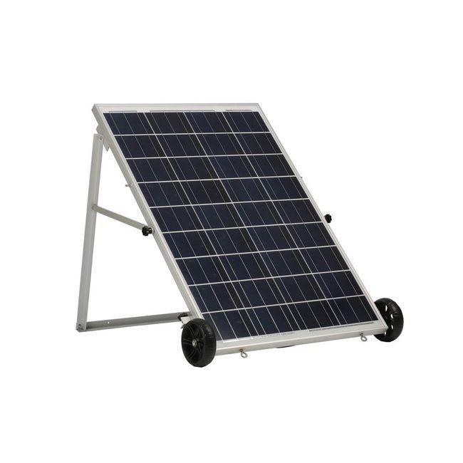 Natures Power 100 Watt Solar Panel