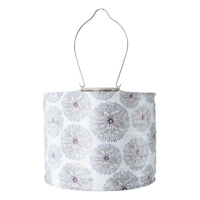 Soji Prints Stella Urchin Solar Lantern