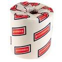 """Boardwalk 2 Ply Toilet Paper (4.5"""" x 3.0"""" sheet) (96 rolls)"""