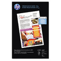 HP Color Laser Presentation Paper 97 Brightness 32lb 11 x 17 White 250/Pack