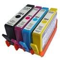 HP (compatible) Inkjet Cartridges