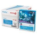 Vitality Multipurpose Printer Paper, 92 Bright, 20lb, Letter, White, 500 Sheets/Ream