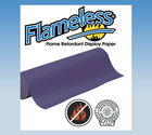 "Flameless Flame Retardant Art Rolls (48"" x 100')"