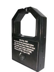 Panasonic - KX-P1090 Printer Ribbons (6 per box) - Black