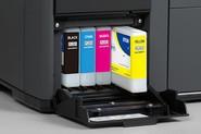 Epson SJIC26P(C) Ink Cartridge for Epson C7500 - Cyan