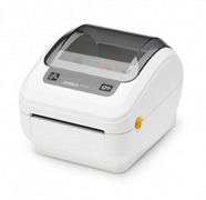 Zebra Gk420 Desktop Label Printer HealtHCare with Direct Thermal Print Mode, 10/100 Ethernet (Replaces Parallel and Serial)
