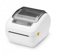 Zebra Gk420 Desktop Label Printer HealtHCare with Direct Thermal Print Mode