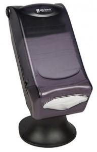 Venue w/Stand Minifold Control Face - Black Pearl