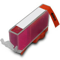 Canon CLI-251XLM Compatible Inkjet Cartridge (680 page yield) - Magenta