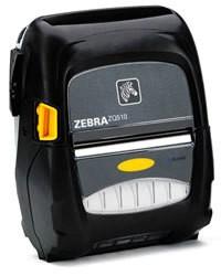 """Zebra ZQ510 Portable Label Printer (3""""), BT4.0"""