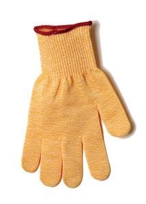 Cut Resistant Glove w/Dyneema - Level 5 - Yellow