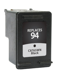 HP C8765WN #94 Compatible Inkjet Cartridge (480 page yield) - Black