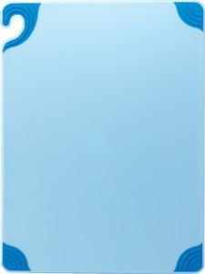 Saf-T-Grip Cutting Board - Blue
