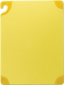 Saf-T-Grip Cutting Board - Yellow