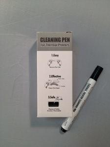 Thermal Printer Jumbo Cleaning Pens (12 Pens)
