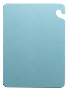 Cut-N-Carry Color Cutting Board - Blue