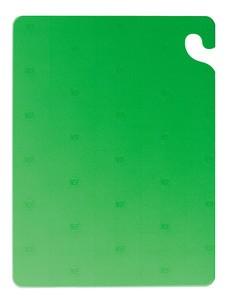 Cut-N-Carry Color Cutting Board - Green