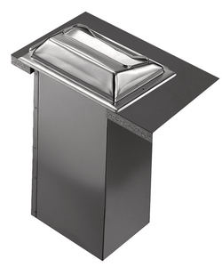 In-Counter Minifold Napkin - Stainless Steel