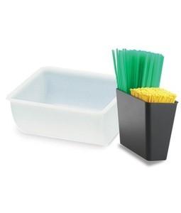 1 Pint Plastic Inserts