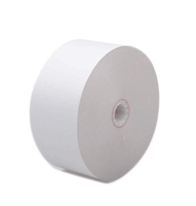 Diebold / Interbold - Cash Source Plus: CSP 200P/400P LargeSpindle - OEM# 51051A; ATM Thermal Paper; 2.28 x 1700', No Sensemarks (2 rolls/case)