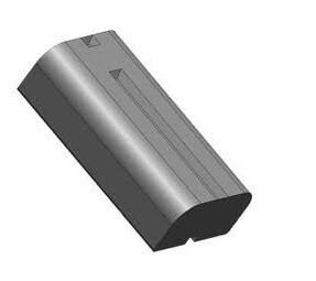 Aml M7220 M7221 M71v2 M5900 Battery 2200 Mah