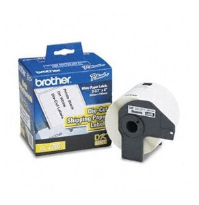 Brother DK-1202 Die-Cut Paper Shipping Labels for QL-500/QL-550