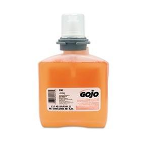 Premium Foam Antibacterial Hand Wash Fresh Fruit Scent 1200ml (2 Refills)