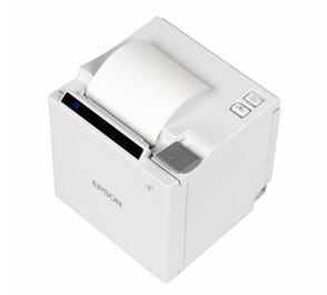 Epson TM-M30, Thermal Receipt Printer, Autocutter, WiFi, Epson Black
