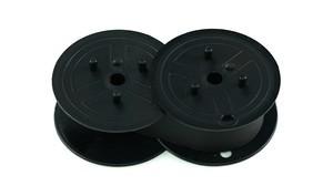Universal Spool Calculator Ribbons (6 per box) - Purple
