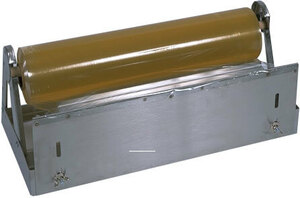"24"" Film Wrap Dispenser (white)"