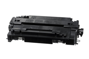 Canon 125 Compatible Laser Toner Cartridge (1,600 page yield) - Black