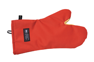 """Cool Touch Conventional Oven Mitt - Protects to 500 F - 13"""" - NSF Listed"""