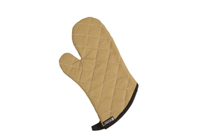 BesTan Oven Mitts - Protects to 450F - 13""