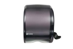 Element Paper Towel Dispenser - Classic - Black Pearl