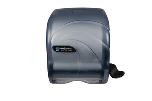 Element Paper Towel Dispenser - Oceans - Arctic Blue