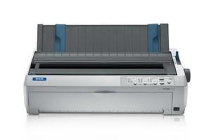 Epson FX-2190 - 9-pin Impact Printer, Wide Format (136 column), Parallel & USB Interfaces