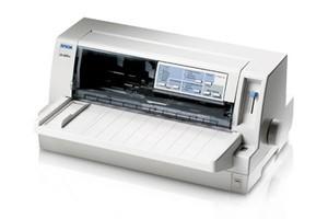 Epson LQ-680Pro - 24-pin Impact Printer, Narrow Format, Parallel Interface