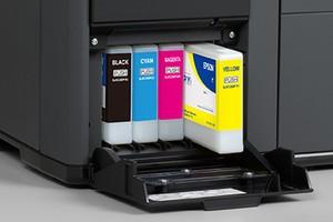 Epson SJIC26P(M) Ink Cartridge for Epson C7500 - Magenta