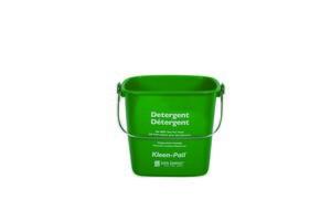 Kleen-Pail 6Qt - Green