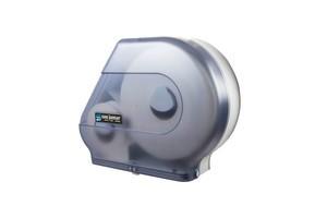 """Quantum Toilet Paper Dispenser 12"""" - 13"""" JBT - Arctic Blue"""