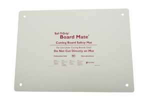 Saf-T-Grip Cutting Board Mate