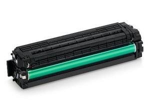 Samsung CLT-K504S Compatible Laser Toner Cartridge (2,500 page yield) - Black