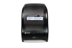 Smart System w/IQ Sensor - Classic Hand Washing Station - Black Pearl