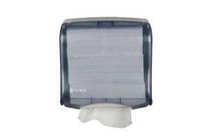 Ultrafold Fusion Multifold/C-Fold Towel Dispenser - Arctic Blue
