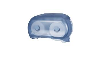Versatwin Toilet Tissue Dispenser - Classic - Arctic Blue