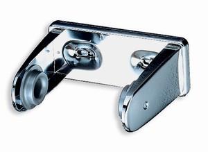 Non-Locking Toilet Tissue Dipsenser - Chrome