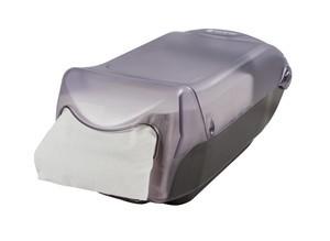 Venue Countertop Interfold Napkin - Clear