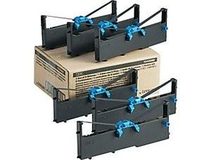 IBM 4683/4684 Models 1 & 2 Printer Ribbons (6 per box) - Purple