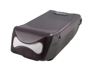 Venue Countertop Mini Interfold Napkin - Black Pearl